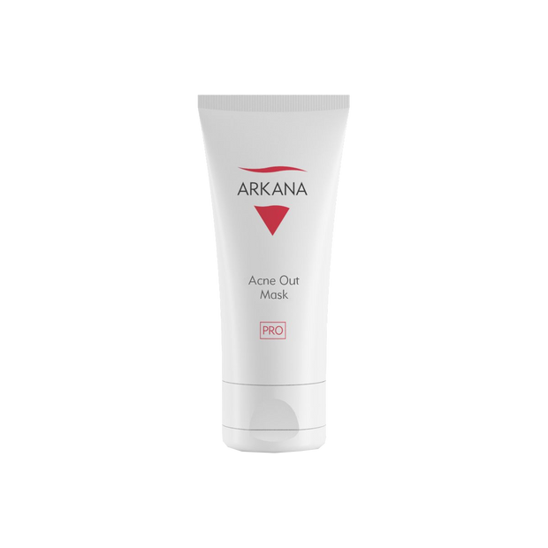 ARKANA Acne Out Mask