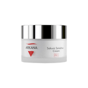 ARKANA Sakura Sensitive Cream