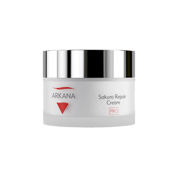 ARKANA Sakura Repair Cream