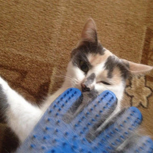 Gentle Cat Deshedding Glove