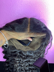 HD Full Lace Wigs