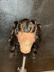 14 inch 3 braid unit