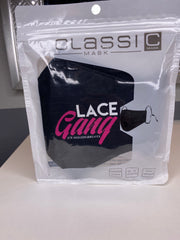 Lace Gang Face Mask