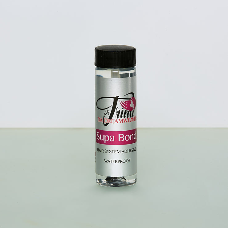 SUPA BOND WATERPROOF ADHESIVE