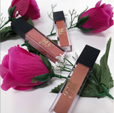 Nude Lipgloss Collection
