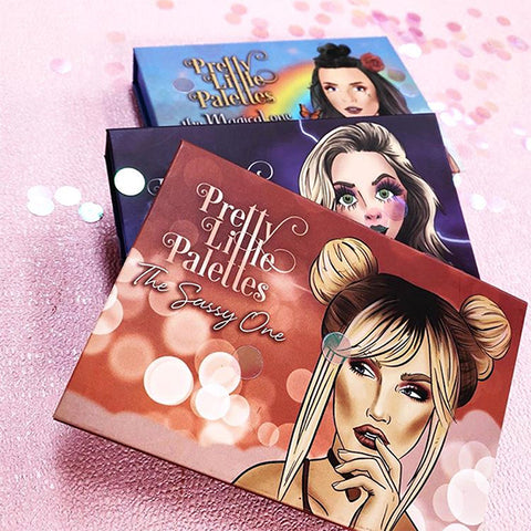 The Eyeshadow Bundle