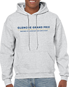 GGP Hooded Sweatshirt // Wordmark Graphic