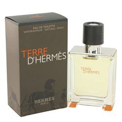 Terre D'hermes After Shave Lotion By Hermes