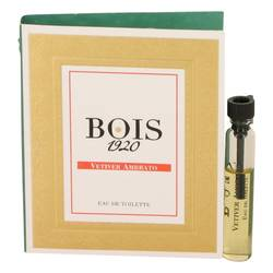 Vetiver Ambrato Vial (sample) By Bois 1920