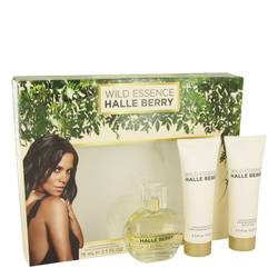 Wild Essence Halle Berry Gift Set By Halle Berry