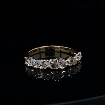 rose-cut-diamond-yellow-gold-ring-wexford-jewelers