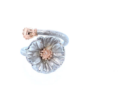 poppy-wrap-around-ring-rose-gold-silver-wexford-jewelers