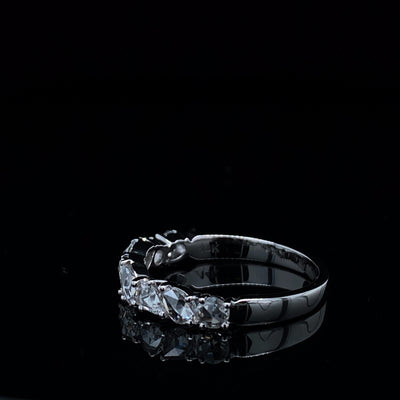wexford-jewelers-rose-cut-white-gold-diamond-ring