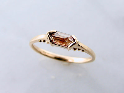hex-rose-cut-diamond-ring-yellow-gold-wexford-jewelers