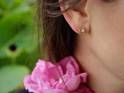 wexford-jewelers-rose-petals-diamond-studs