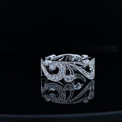 white-gold-diamond-ring-paisely-wexford-jewelers