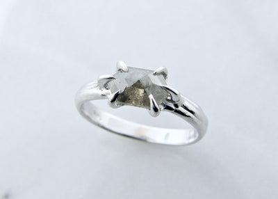 rough-cut-diamond-white-gold-ring-wexford-jewelers