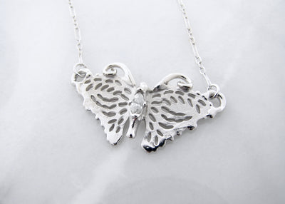 butterfly-silver-diamond-jewelry-marquise-diamond-wexford-jewelers