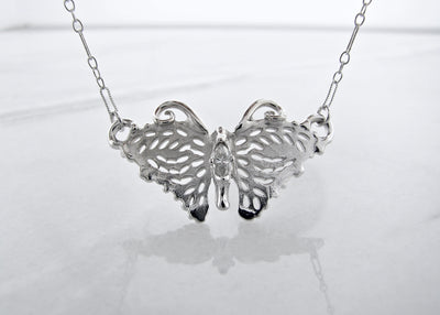 silver-diamond-butterfly-pendant-wexford-jewelers