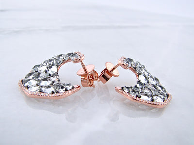 rose-gold-white-topaz-diamond-scalloped-earrings-wexford-jewelers