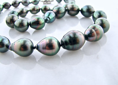 tahitian-pearl-necklace-silver-clasp-wexford-jewelers