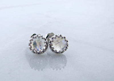silver-crown-moonstone-earrings-wexford-jewelers