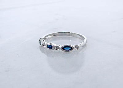 blue-sapphire-white-gold-diamond-ring-wexford-jewelers