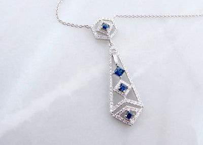 chandelier-art-deco-white-gold-pendant-wexford-jewelers
