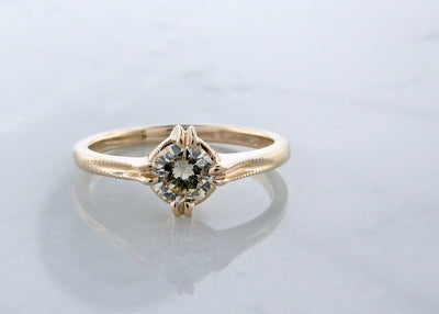 yellow-gold-half-carat-diamond-solitiare-wexford-jewelers