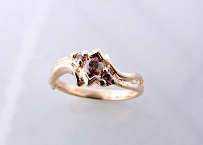 chocolate-diamond-ring-wexford-jewelers