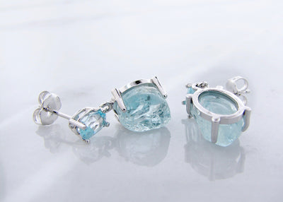 wexford-jewelers-silver-raw-aquamarine-dangle-earrings