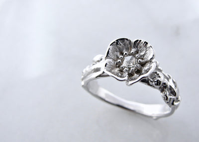 white-gold-poppy-ring-rose-cut-diamond-wexford-jewelers