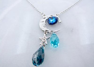 silver-cresent-moon-swarovski-crystal-necklace-wexford-jewels