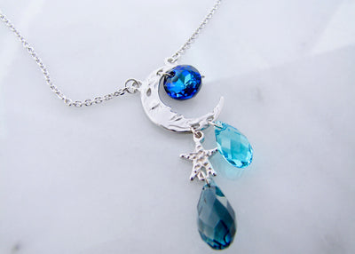 silver-moon-blue-crystal-dangle-pendant-wexford-jewelers
