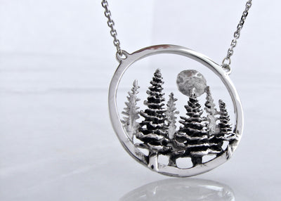 antique-silver-landscape-necklace-wexford-jewelers