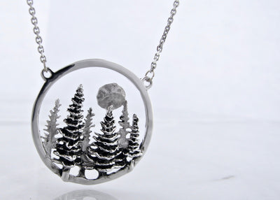 pine-moon-antiqued-silver-ladnscape-necklace-wexford-jewelers