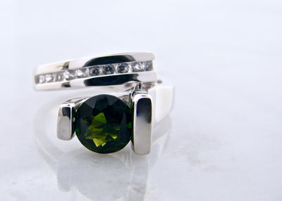 wexford-jewelers-silver-white-sapphire-green-quartz-wexford-jewelers