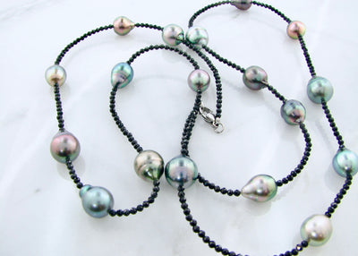 wexord-jewelers-black-spinel-tahitian-pearl-necklace
