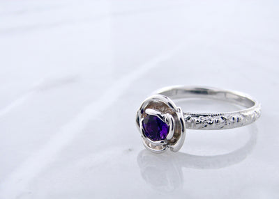 vintage-ring-amethyst-february-birthstone-rose-ring-wexford-jewelers