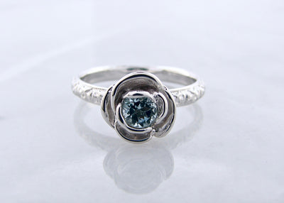 wexford-jewelers-silver-vintage-rose-birthstone-ring