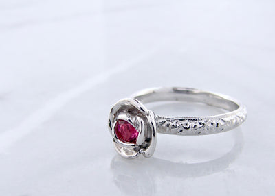 silver-pink-topaz-october-birthstone-silver-rose-ring-wexford-jewelers