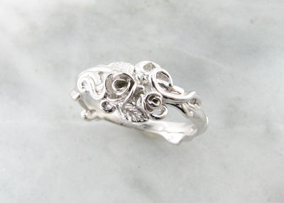 rosebud-leaf-rose-petals-swirling-ring-sterling