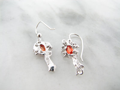 tree-of-life-silver-garnet-earrings-wexford-jewelers