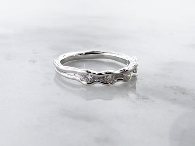 melted-band-diamond-white-gold-ring-wexford-jewelers