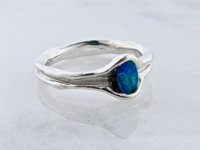 skinny-melted-band-opal-silver-ring-wexford-jewelers