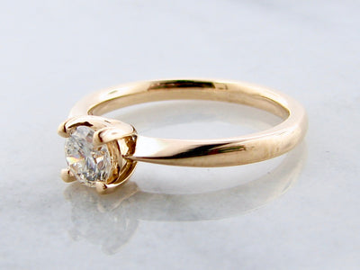 diamond-yellow-gold-engagement-ring-wexford-jewelers