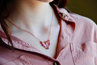 butterfly-gemstone-necklace-wexford-jewelers