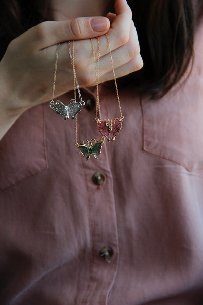 butterflies-unique-oneofakind-butterfly-necklace-jewelry-wexford-jewelers-michigan