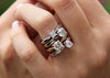 silver-moissanite-wexford-jewelers-standard-ring-stack