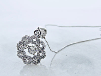 dancing-diamond-necklace-white-gold-wexford-jewelers